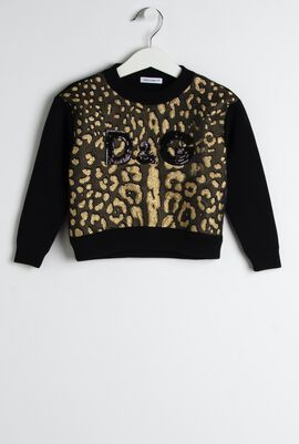 Brocade Sweater