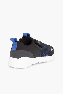 Youth Lt Dash Slip 120 1 Suc Sneaker