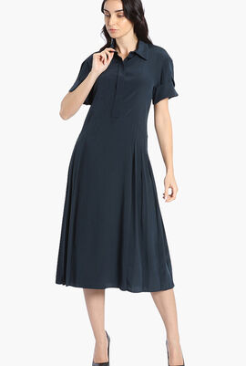 Vettura A Line Dress