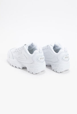 Disruptor 3 Leather Sneakers