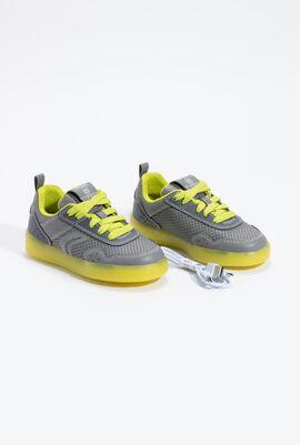 Kommodor Flashing Sneakers