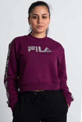 Ribbon Boxline Sweatshirt