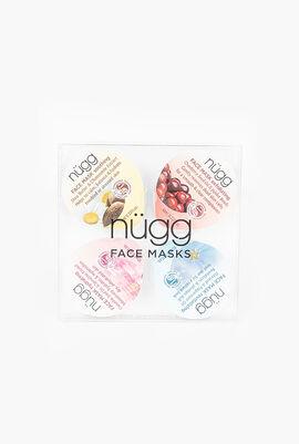 Face Mask Gift Set