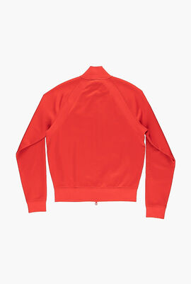 LIVE Knit Zip Unisex Jacket