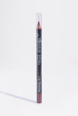 Lip Master Long Wear Lip Liner, 470 Persian Berry