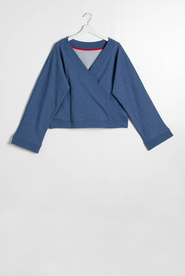 Kimono Sweat