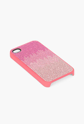 Thao Pattern Iphone Case
