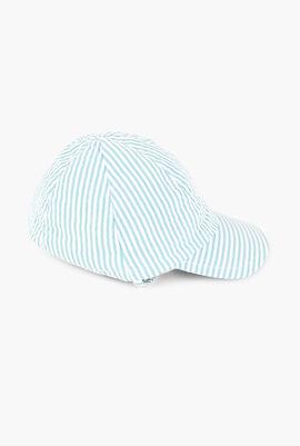 Stripes Ball Cap