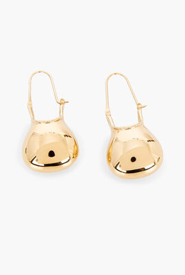 Jug Drop  Earrings