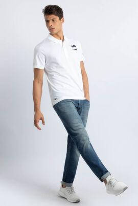 Novak Djokovic Polo Shirt