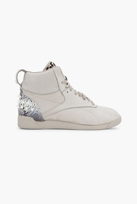 Freestyle High Sneakers