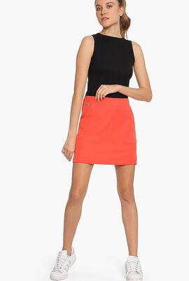 Lacoste SPORT Jersey Tennis Skirt