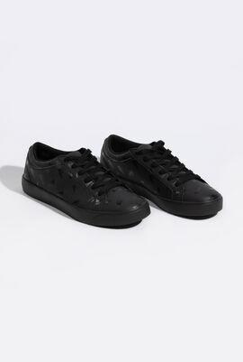 Straightset 319 2 CUC Black Sneakers