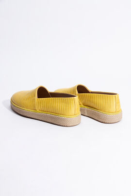 Connor Solid Espadrille