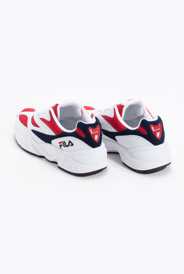 V94M Leather Sneakers