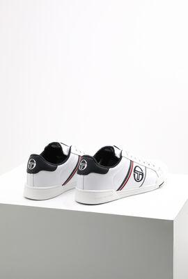 Parigi Classic LTX White/Navy Sneakers
