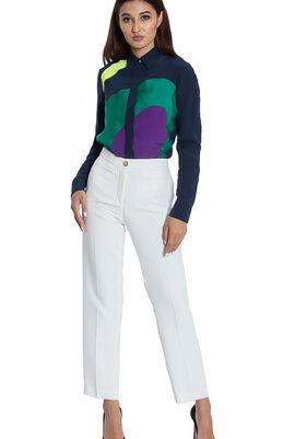 Gianni Front Pocket Trouser