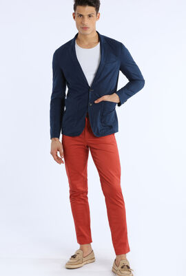 Men's Buggy Jacket