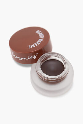Brownies To Go! Eyebrow Gel, Dark Brown
