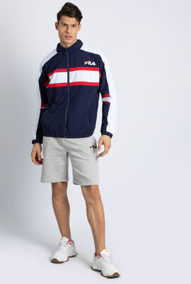 Carter Colour Block Track Jacket