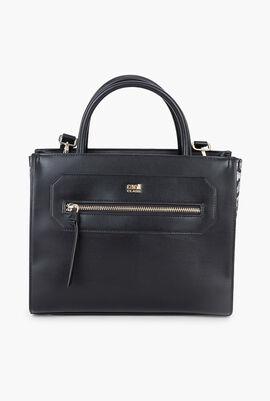 Leopride Small Tote Bag