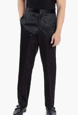 Plain Formal Trouser