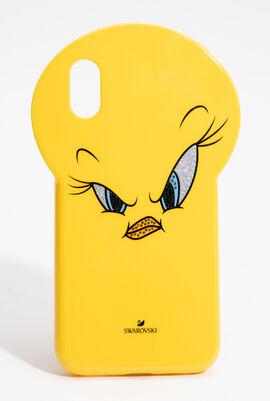 Looney Tunes Tweety iPhone XS Max Case