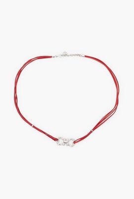 Double Heart Bracelet