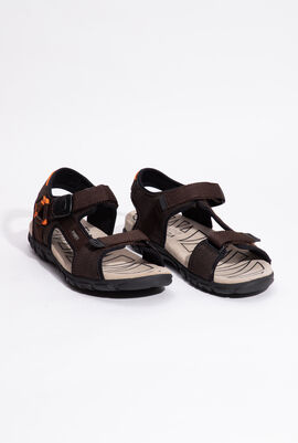 U S.Strada Brown Sandals