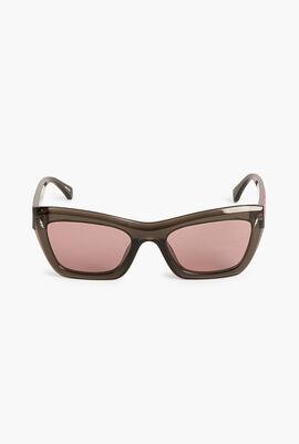 Polarized Fashion Sunglasses