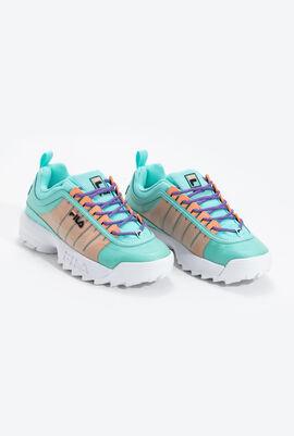 Disruptor II Monomesh Sneakers