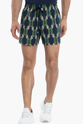 Sweet Fishes Swim Shorts