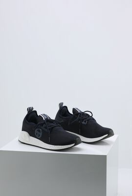 Gost NYX Black Sneakers