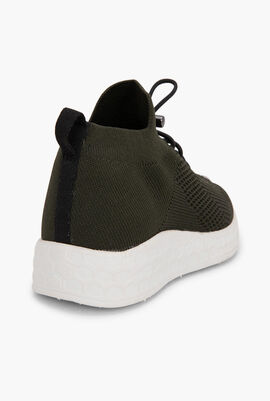 Run Gang Sock Sneakers