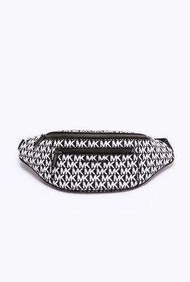 Mott Logo Belt Bag
