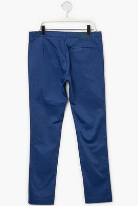 Casual Chino Pants