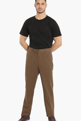 F Stretch Moleskin Trousers