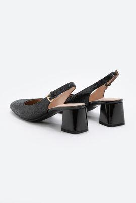 Seyla A Slingback Sandals