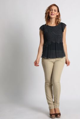 Thuy Deluxe Blouse