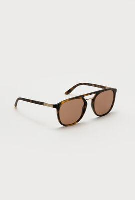 Pilot Round Sunglasses