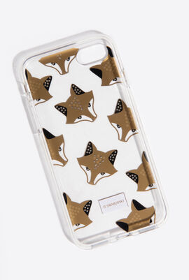 March Fox iPhone 7/8 Case