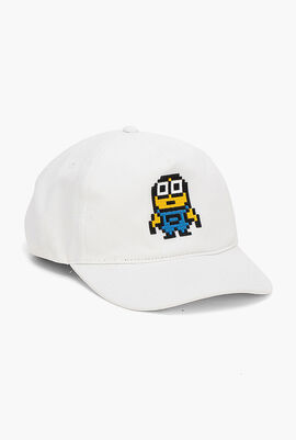 Tiny Bob Baseball Cap