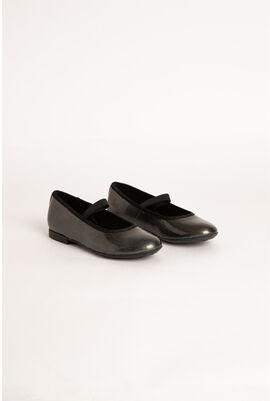 Plie Ballerina Flats