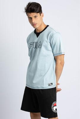Deon Denim T-Shirt