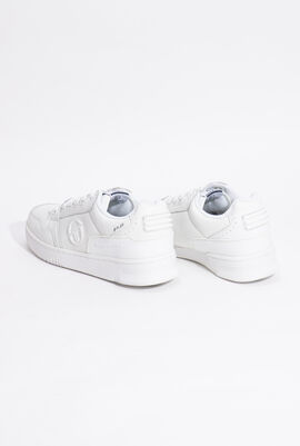 Prime Shot Review White Sneakers