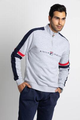 Romolo Graphic Sweatshirt