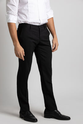 Classic Cotton Trousers
