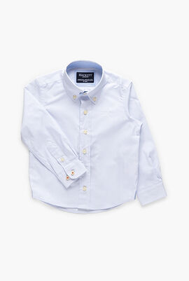 Club Flower Print Shirt
