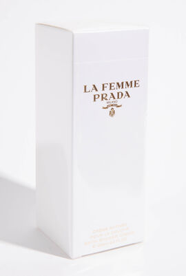 La Femme Satin Shower Cream, 200 ml