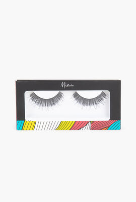 Human Hair Lashes - Nutty